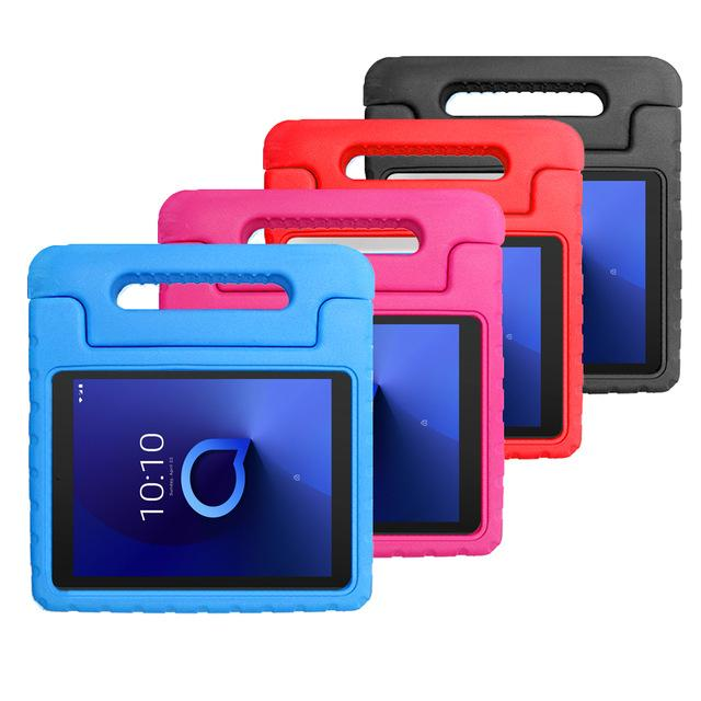 Cheap Tablets & e-Books Case Kid Case For Alcatel 3T 8 Inch 9027W Alcatel T mobile A30 8 Inch 9024W 2019 Tablet