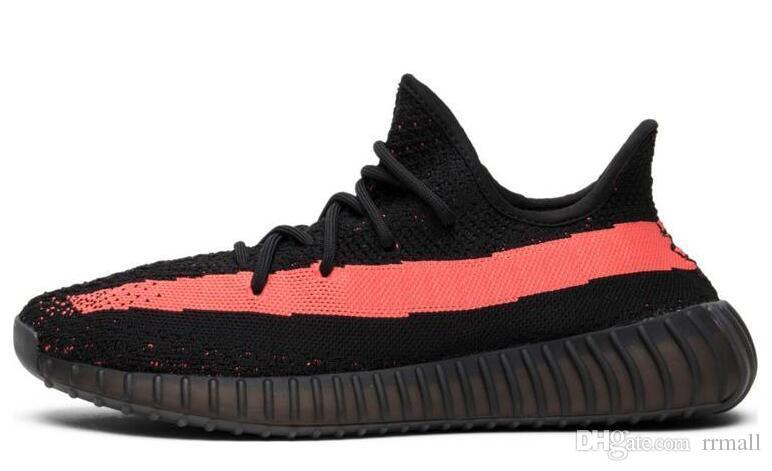 Rot Weiß Streifen Bred Semi Frozen Gelb Blau Tint Zebra Creme Weiß Herren Sneakers Beluga 2.0 Kanye West Damen Laufschuhe Größe 36-46