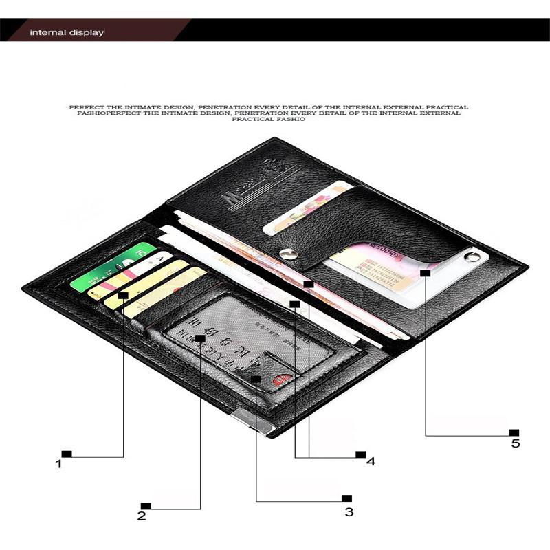 مصمم جديد الرجال الجملة محفظة المحافظ حقيبة جلد طبيعي متعددة الألوان محفظة النقود المعدنية التي تحمل علامات تجارية محفظة