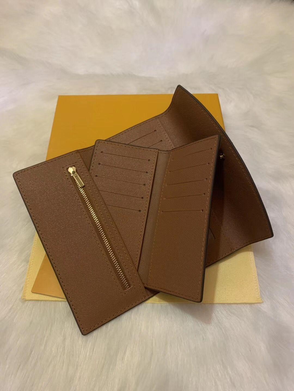freie shpping Böden Dame lange Mappe Mehrfarben Designer Geldbörse Kartenhalter original box Frauen klassische Tasche mit Reißverschluss