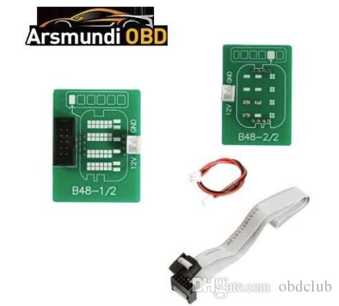 Melhor qualidade 100% Original shiping livre YANHUA ACDP B48 Integrated Hardware Board Board