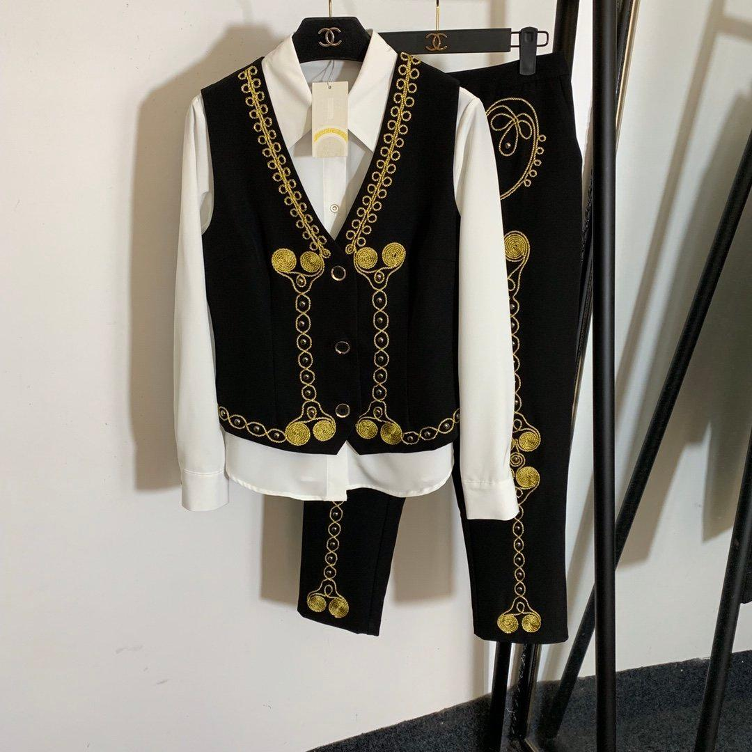 Frauen-beiläufige Art und Weise Pullover Größe S-XL Bequem Einfach WSJ015 # 120517 lucky06