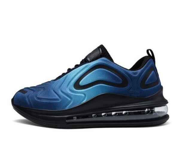 2019 hombres del arco iris Triple Negro Blanco cremoso Zm zapatos de las mujeres de los deportes de T R rojo azul gris oscuro de los hombres que ejecutan sneaker39-47