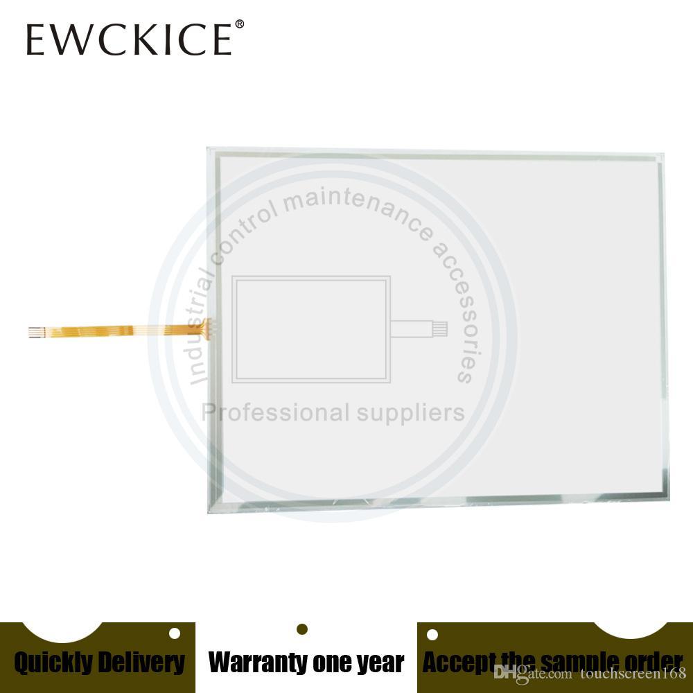 Original NEW 2711P-T15C22D8S PLC HMI Industrie-Touch-Screen-Panel-Membran-Touchscreen
