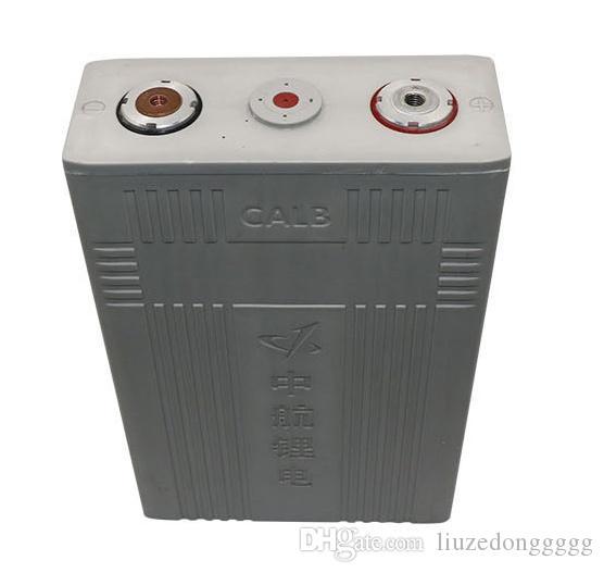 خلية CALB 3.2V 180Ah LiFePO4 بطارية البطارية