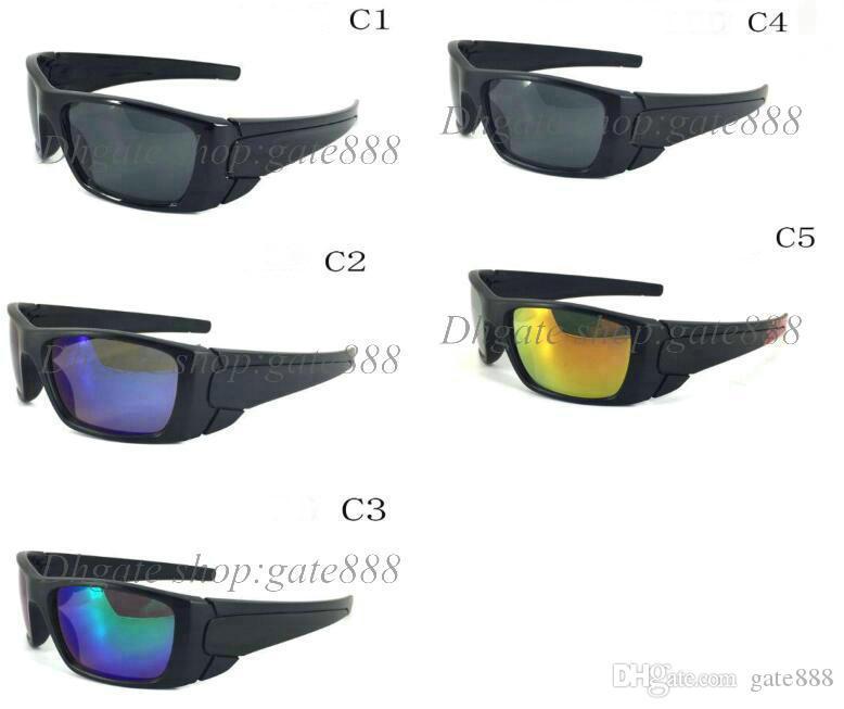 new fashion style for men'S sunglasses women sport sunglass designer glasses free shipping 5color 10pcs/lot .