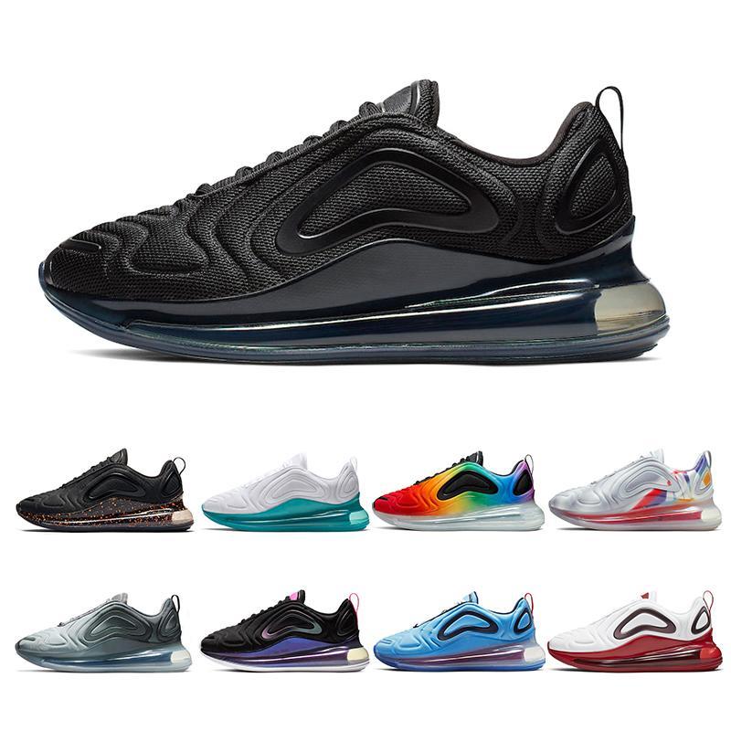 Chaussures de course 2020 Nouvelle arrivée femmes hommes chaussures mode Be True Fierté sport Obsidian espadrille formateurs taille 36-45