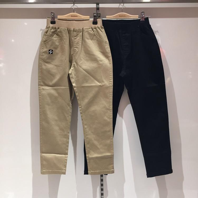 Pantalons pour les garçons adolescents Sweatpants sport Pantalons pour enfants Bas Pantalons d'été Nourrissons actifs Pantalons enfants Patchwork