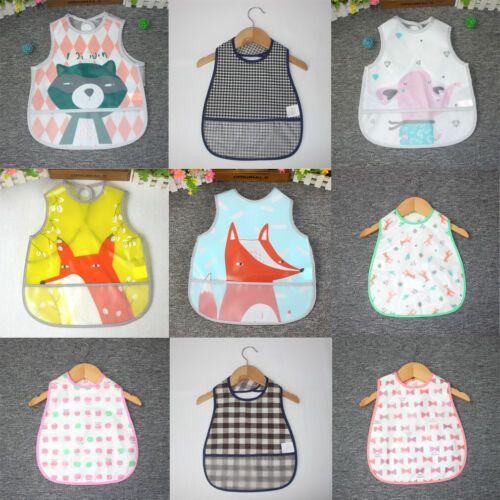 2019 New Infant Baby Boys Girls Cotton Bandana Cute Bibs Feed Saliva Towel Dribble Triangle