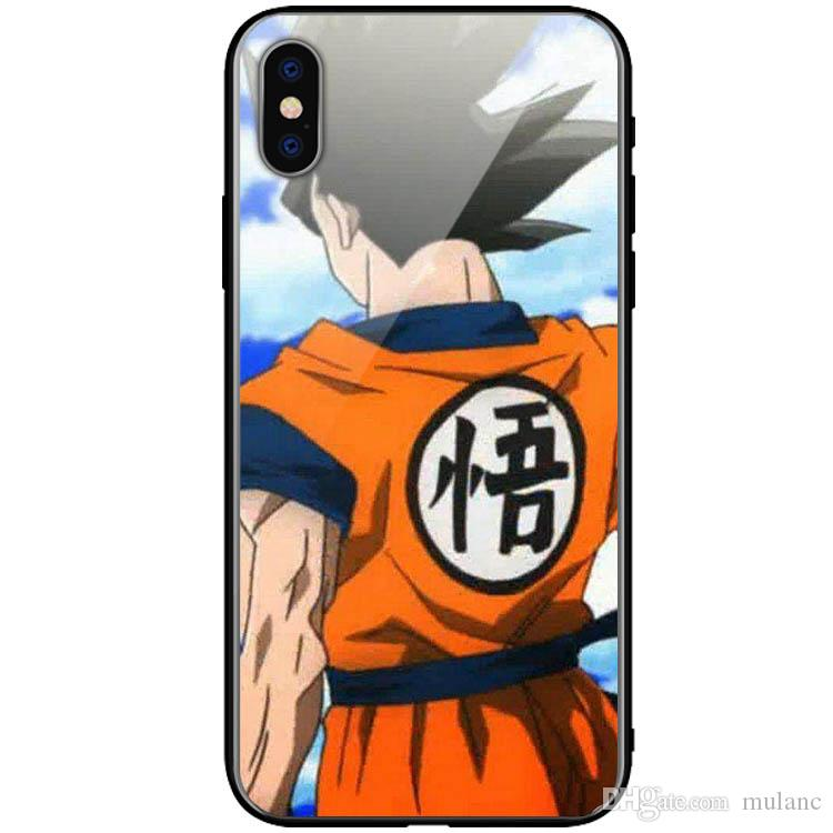 cover dragon ball iphone 6s