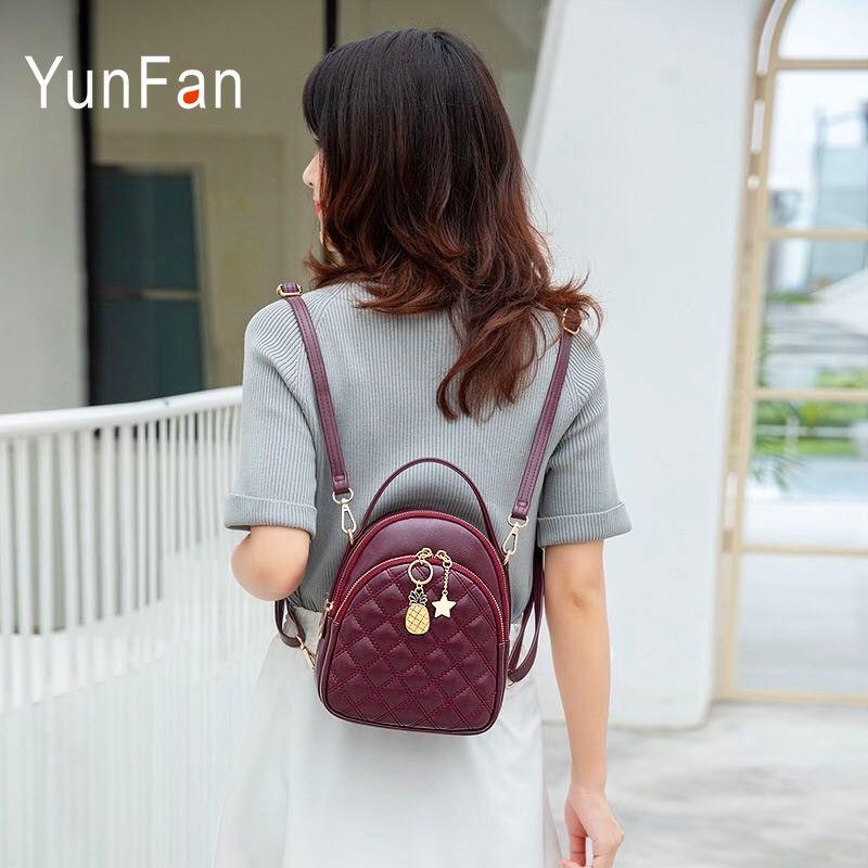 Sac filet petit rouge Texture Messenger Bag Femme 2020 Nouvelle Vague Été Mode sauvage Mini épaule Mesdames sac
