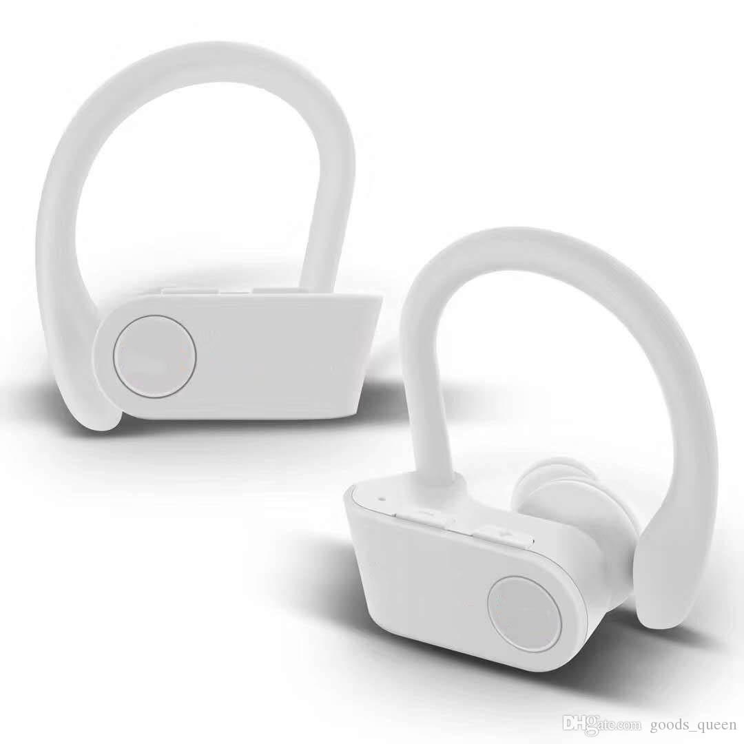 TWS-3 Earphones Brand fashion JB sport wireless earphone High quality sound sport running wireless headset with retail box for car