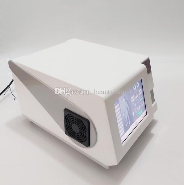 공압 충격파 치료 Shockwave Therapy 통증 제거 Shockwave 장비 클리닉 사용 ED 치료 용