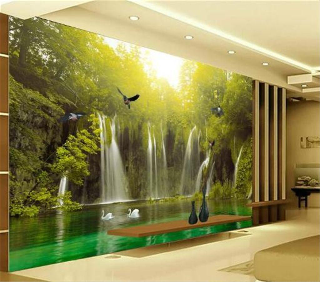 Living Landscapes Hd