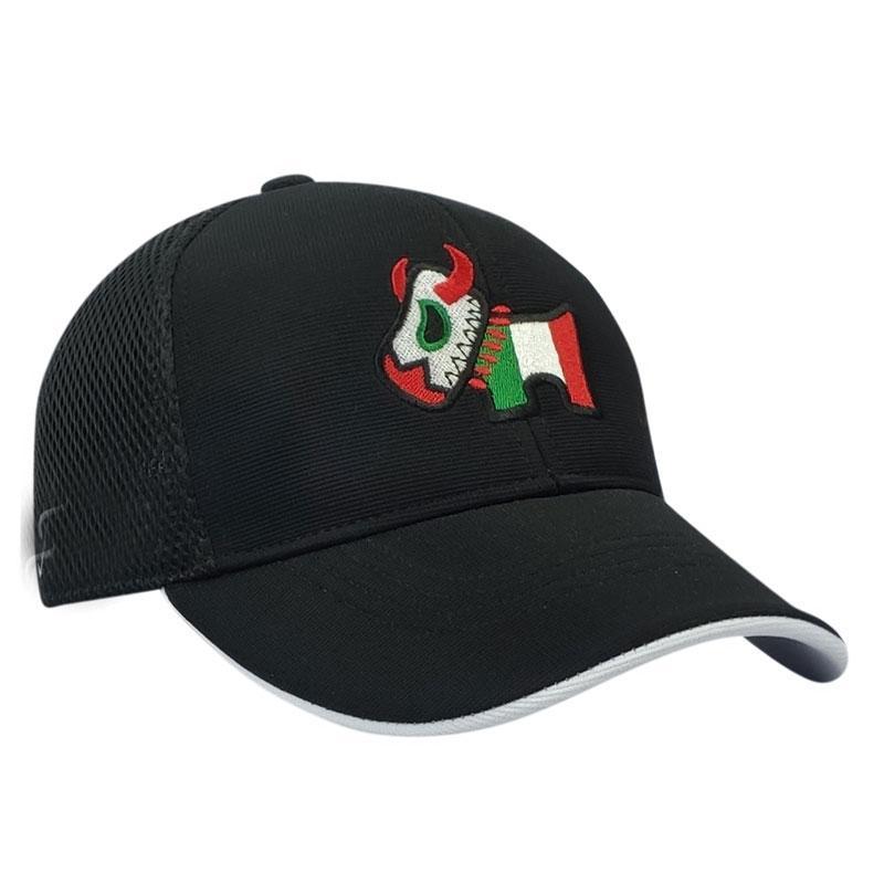 cappello da sole di estate di nuovo di alta qualità unisex Golf cappello bianco e nero da baseball berretto ricamato di sport Trasporto Golf tappo Outdoor Cappelli libero