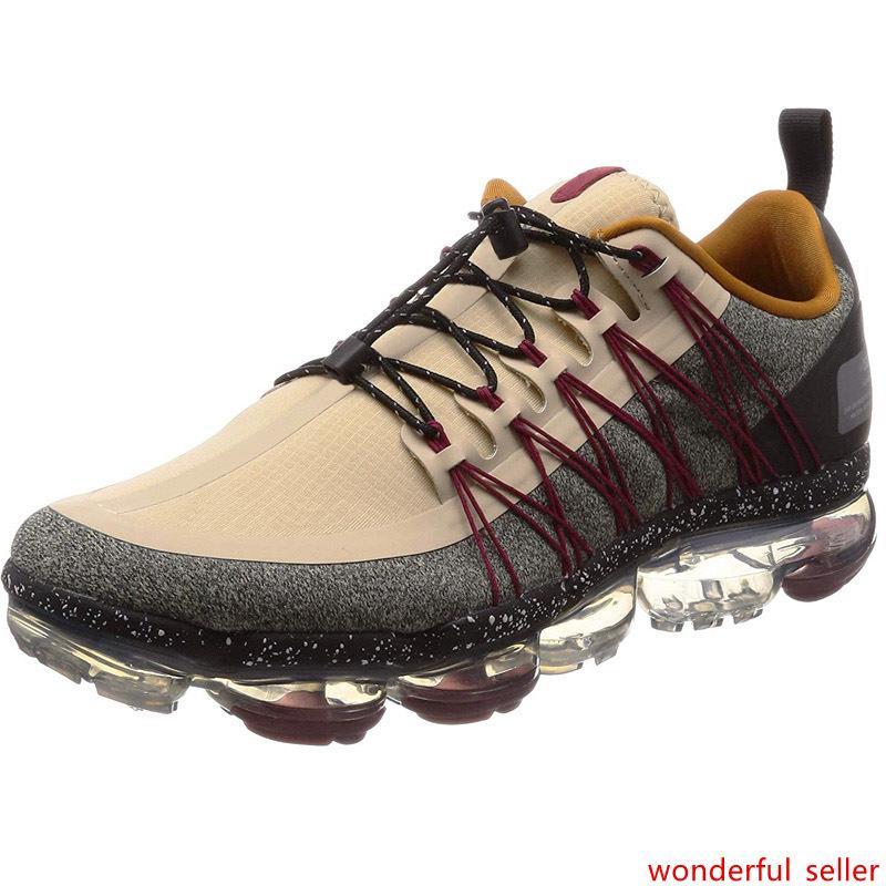 2019 Run Utility Año Nuevo chino Hombres Zapatillas para correr Mujeres Zapatillas deportivas Zapatillas de deporte Zapatos de diseñador reflectantes en Futurecraft Red Triple Blac