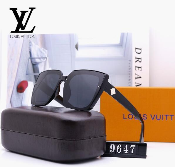 Марка солнцезащитные очки Новая мода Солнцезащитные очки мужские женские солнцезащитные очки 3379 Стеклянные линзы Солнцезащитные очки унисекс очки приходят с коробкой glitter2009