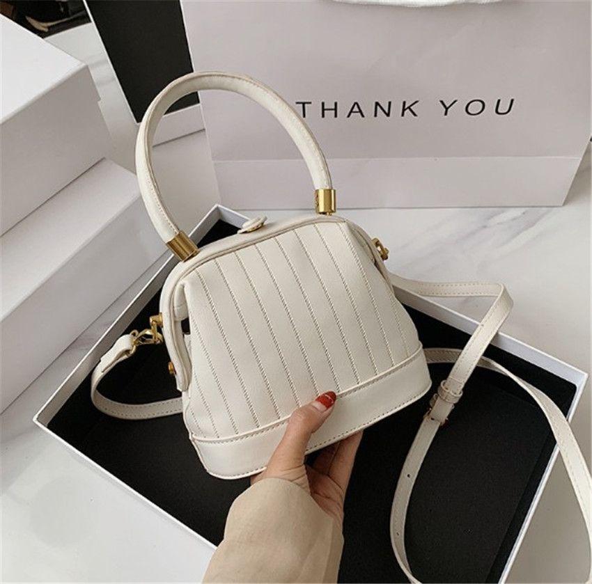 Diseñador del bolso de la alta calidad del bolso del cuerpo cruzado con textura de la manera popular PH-CFY20051533