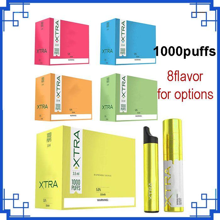 hot sales Disposable Vape Pen Empty 3.5ml 1200puffs Starter Kit Device System Vaporizer empty Cartridge Pod 0268154