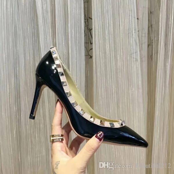 La De Primavera Y Ded Compre ZapatosSexy OtoñoFiesta MujerModa wuXkTOPZi