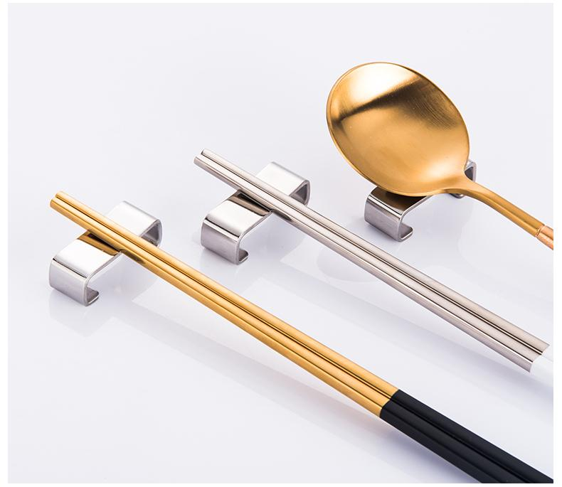 Tools Rest Chopsticks Spoon Rack Chopsticks Stand Chopsticks Holder Tableware