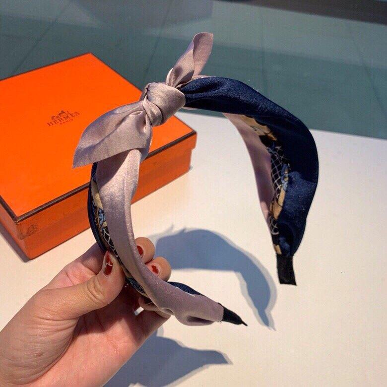 mulheres headband novos acessórios de WSJ003 com belo presente caixa # 121113 qin3301