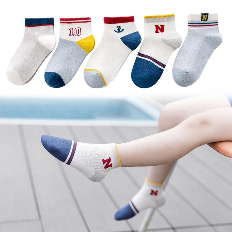 Details about  /Women Boat Socks Cartoon Creative Casual Cotton Funny