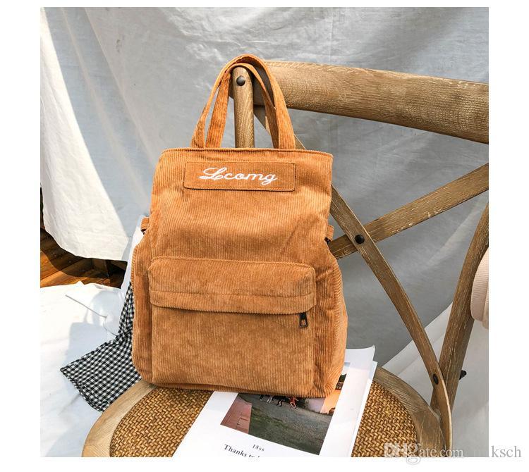 Sacs d'école unisexe oxford sacs à dos occasionnels Hot New Arrivée Marque Designer Sacs à grande capacité sportif