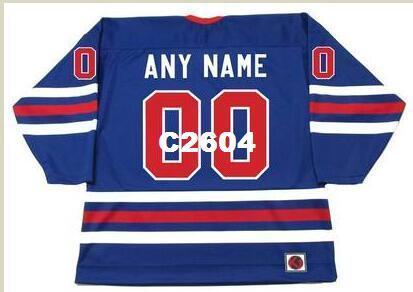 """Homens # 00 WINNIPEG JATOS 1970 WHA RETRO Personalizado """"Qualquer Nome Número (s)"""" Jersey de Hóquei ou personalizado qualquer nome ou número retro Jersey"""