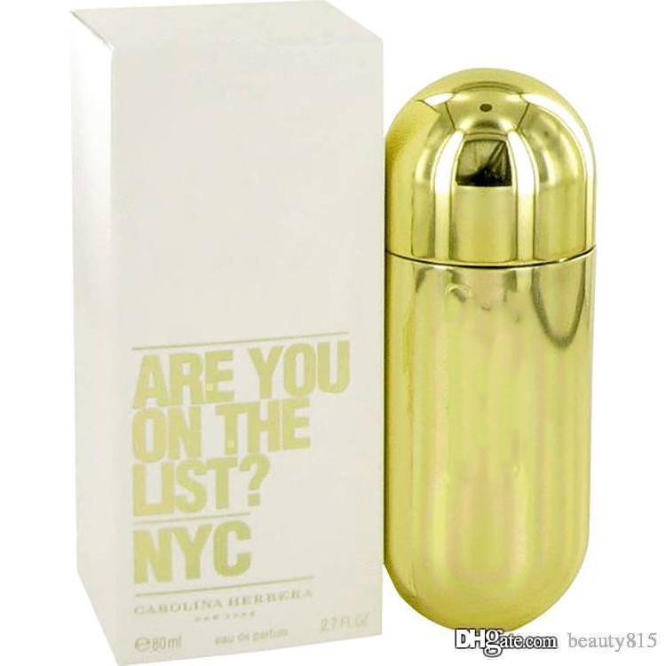 Parfum de parfum pour femme 212 VIP NYC Sexy Men Parfum 100ml Lady Parfum EDP EDT Parfum de longue durée Livraison rapide gratuite
