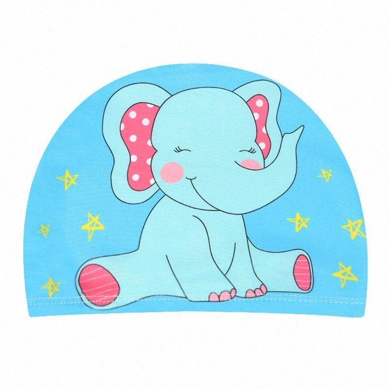 2020 Swimming Water Sportsming Caps For Children 2019 New Cartoon Elastic Sports Swim Pool Hat Protect Ears Boy Girl Kids Swimming Cap Free Tpuc From Qianeyes 8 03 Dhgate Com