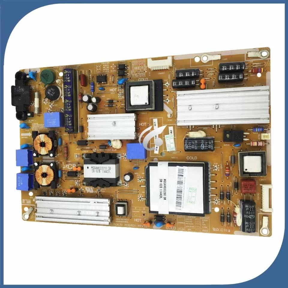 UA40D5000PR UA40D5003PR PD46G0-BDY BN44-00473B güç kaynağı Kurulu için kullanılan iyi bir çalışma orijinal