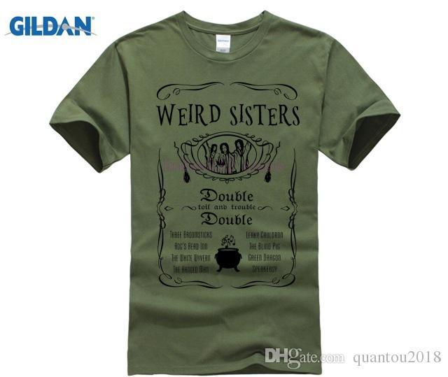 Weird Sisters Shirt 8