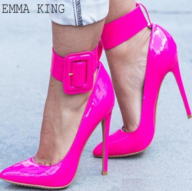 Size 12 Womens Heels