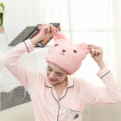 Femmes Douches Serviettes De Bain Serviette Cheveux Serviettes De Bain Pour Adultes toallas serviette de bain doudou DT0008