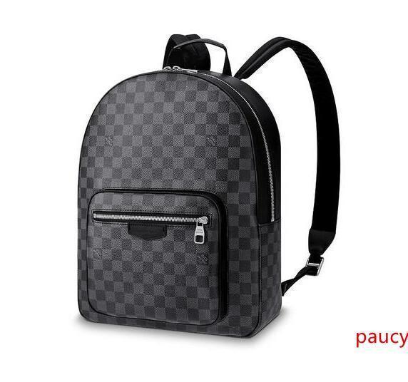 New N41473 Josh Homens Moda Mochilas Negócios sacolas Messenger Bags Softsided bagagem Rolando Bag