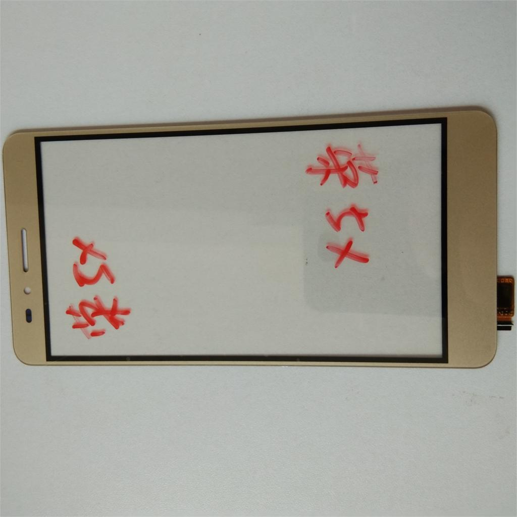 """Ersatz externe glas 5,5 """"für huawei honor 5x lcd display touchscreen digitizer vorderglaslinse sensor panel"""