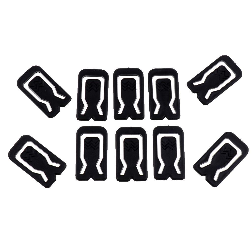50 Pièces 35mm Clips Peg plastique col de chemise vêtements Emballage Sous-vêtements Chevilles Pantalon Robe Clips Craft Accessoires de vêtement