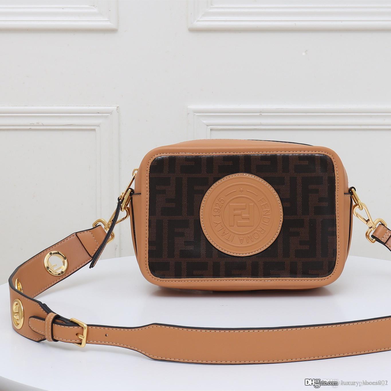 Designer borse di lusso da donna Borse donna Borse del progettista delle donne di marca di lusso del progettista borsa fotografica borsa Dimensioni 22 * 15 * 7 Trasporto libero