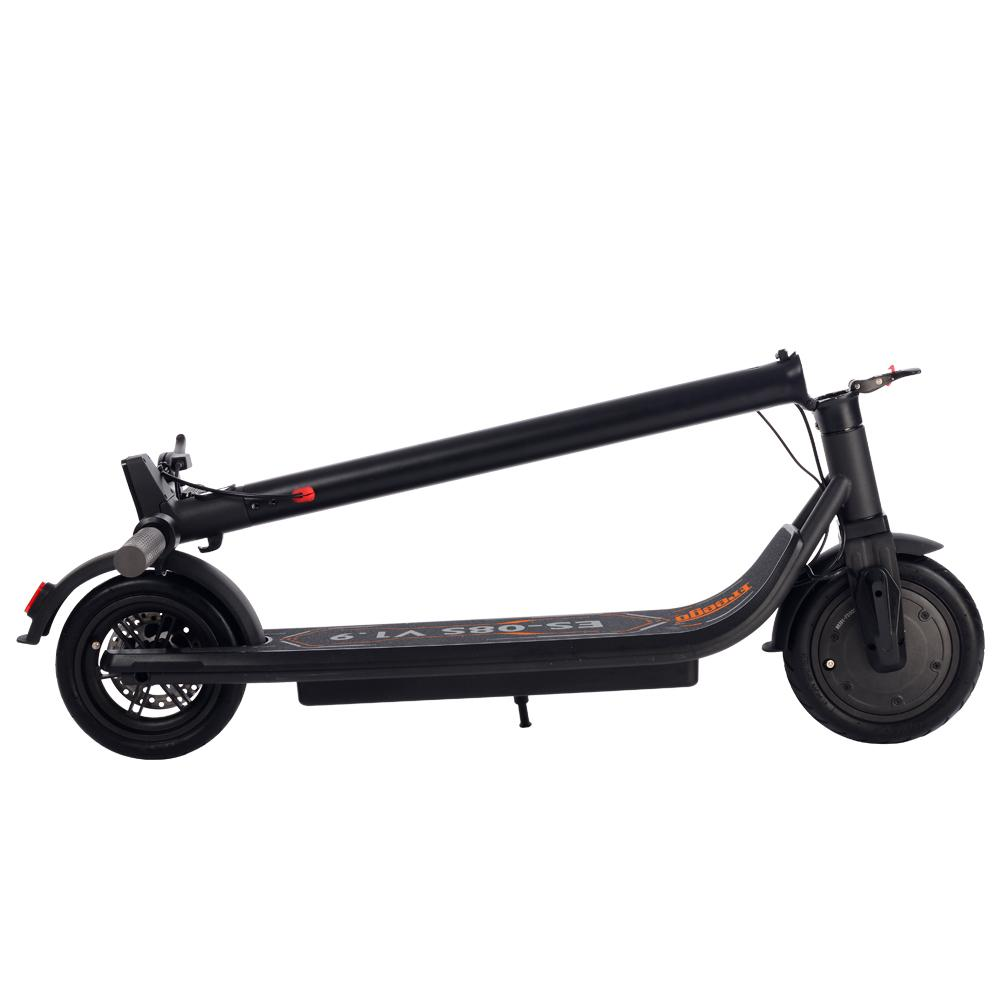 Europe Warehouse36V 6AH Lithium-ion Foldable ES-08S V1.9 Electric Kick Scooters For Teenagers