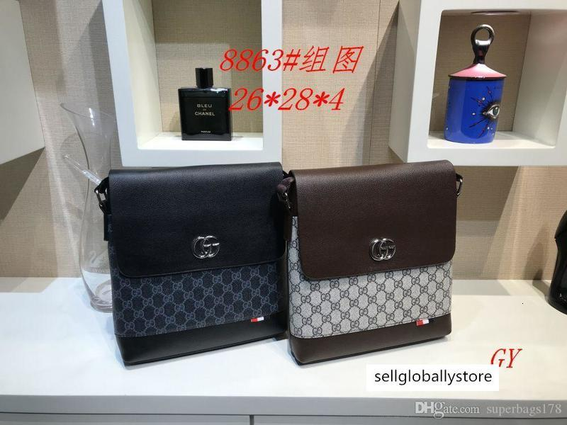 GY 8863 En iyi fiyat Yüksek Kalite kadınlar Bayanlar Tek el çantası taşımak Omuz sırt çantası çanta çanta cüzdan