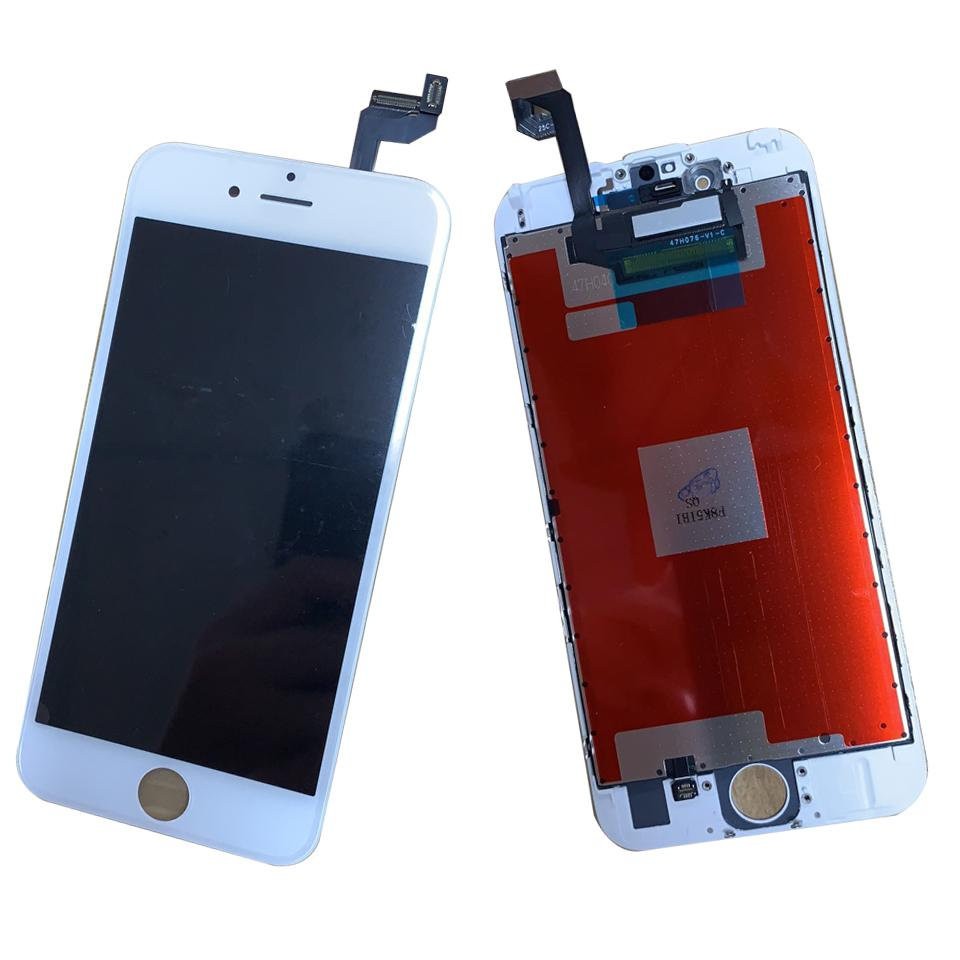 LCD display For iPhone 6S LCD full digitizer Assembly 4.7 Inch Display With Touch Screen Digitizer Strong 3D Touch Replacement