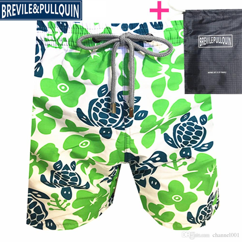Baby Turtle V1.2 Mens Casual Short Trouser