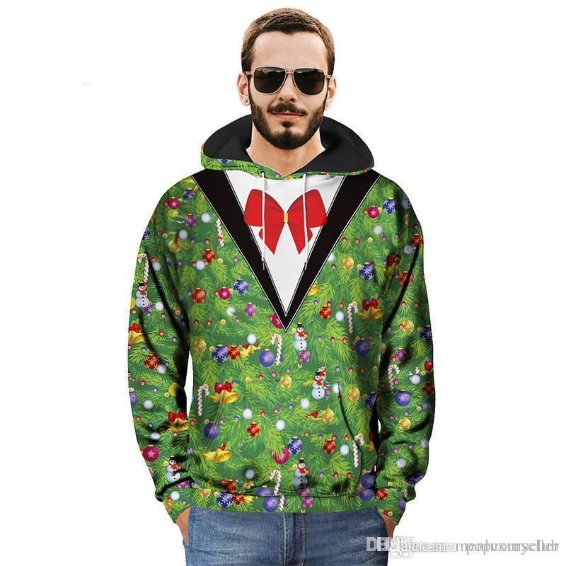 Мужская новая дизайнерская толстовка модная осень и зима принт пуловер толстовка пальто куртка повседневная мужская одежда