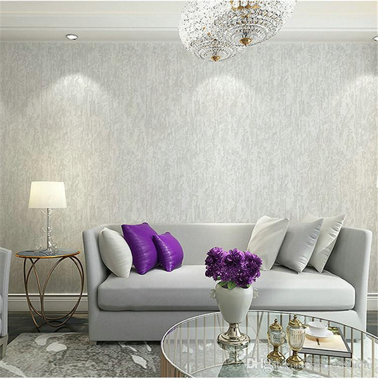 China Factory Supply Cheap Vintage Wallpaper Textured 3d Floor
