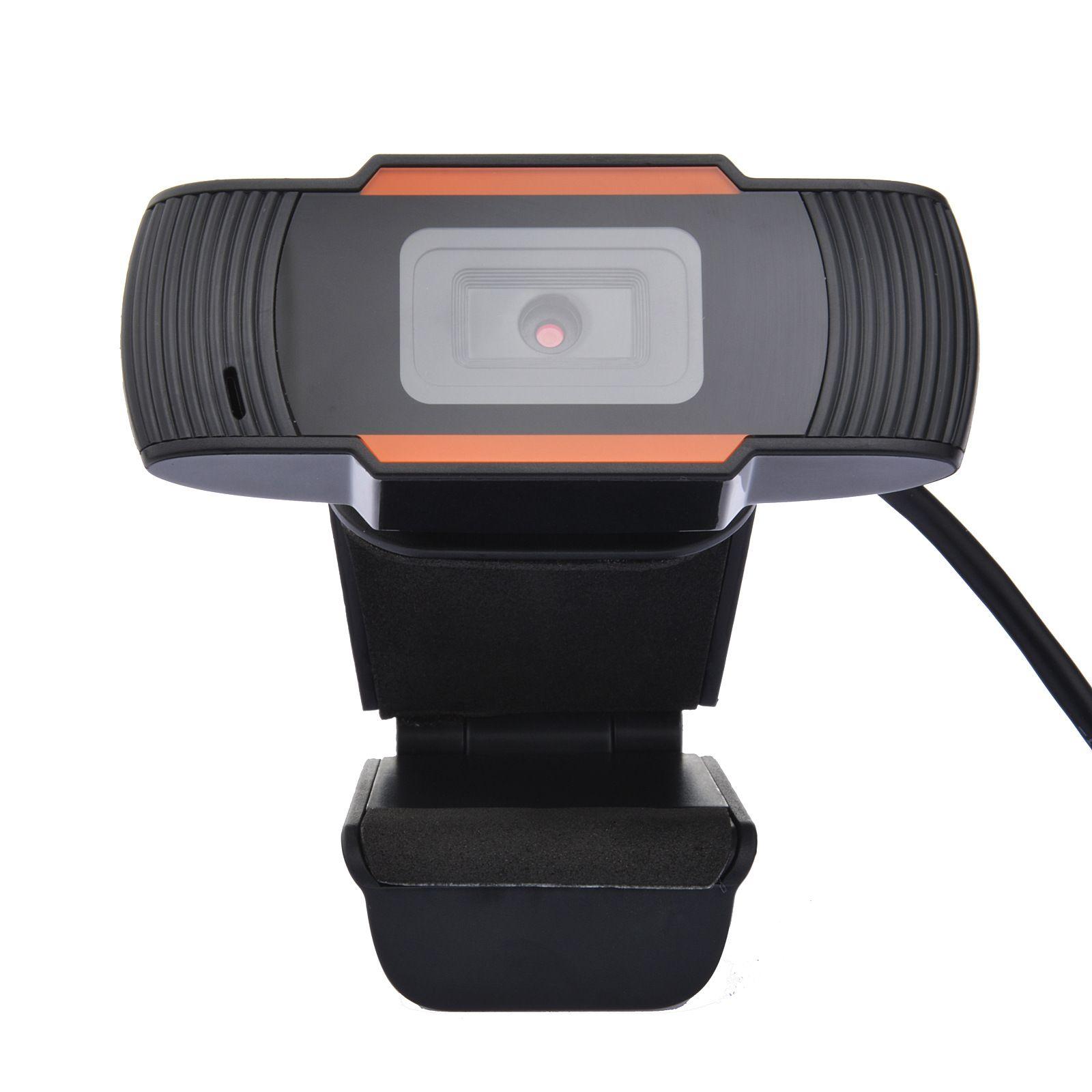الملحقات الالكترونية الحاسوب كاميرا 720P / 1080P شبكة USB2.0 HD كاميرا كاميرا للتدوير لمؤتمر شبكة WT-912