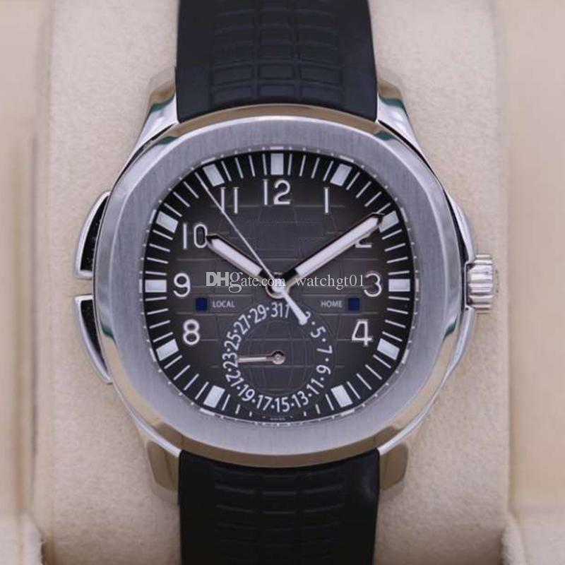 Outdoor Classic watches Aquanaut travel Automatic Movement nautilus perpetual Steels case Calendar Rubber Original Clasp Sports Wristwatches