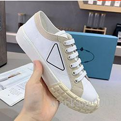 2020 latest designer catwalk luxury womens shoes tire texture rubber sole sneakers women high-top shoes and women low-top shoe mnk06