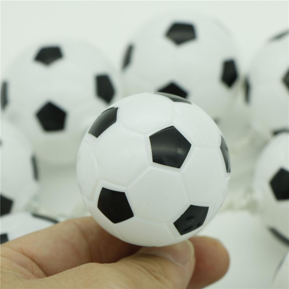 Fãs da estrela de aniversário fábrica Futebol / Bolas de Cordas LED Football Fada Garland Decoração Para clubes Início do tema dos miúdos partido Chr