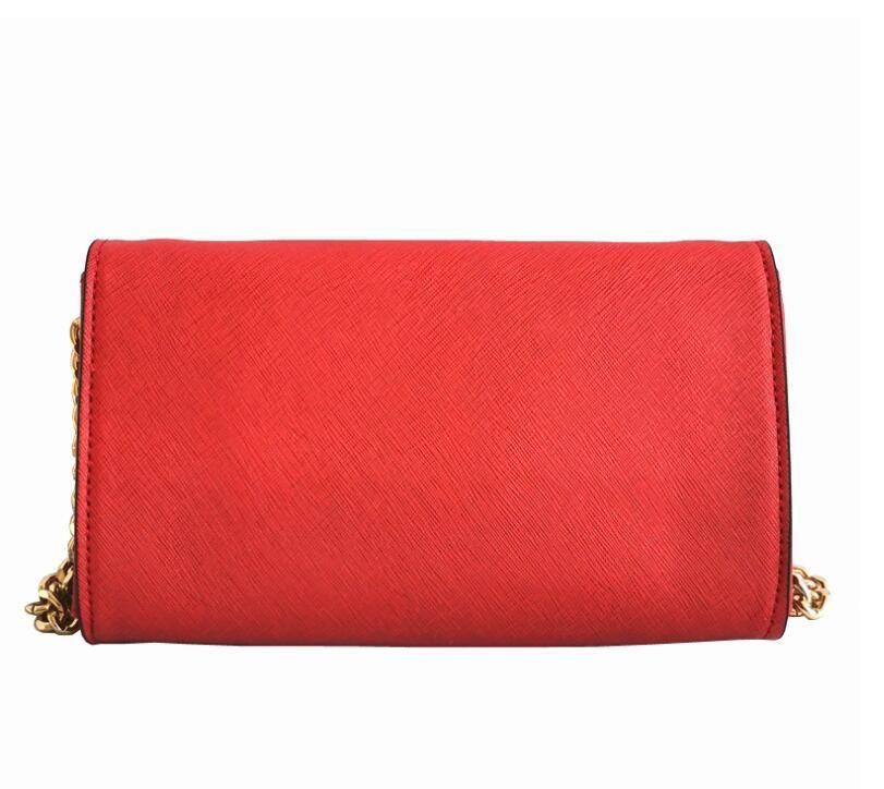 Folha Zipper Ferrolho longa Clutch Bag Mulheres Folha Imprimir Moda Bolsa Telefone Cartões multifunções Carteira 5 cores para a escolha # 803